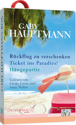 Gabi Hauptmann Box
