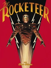The Rocketeer - Neue Edition