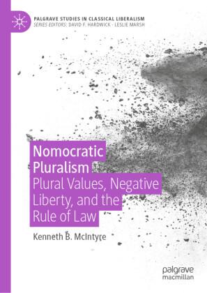 Nomocratic Pluralism