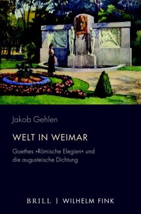 Gehlen, Jakob: Welt in Weimar