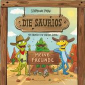 Die Saurios - Alle Freunde