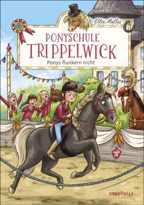 Ponyschule Trippelwick - Ponys flunkern nicht