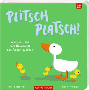 Plitsch platsch!