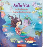 Nella Nixe: Ein Geschenk für Gustav Krabbenkeks