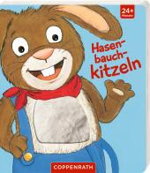 Hasenbauchkitzeln Cover
