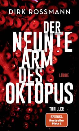 Der neunte Arm des Oktopus, 4