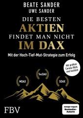 Die besten Aktien findet man nicht im DAX