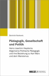 Pädagogik, Gesellschaft und Politik