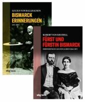 Begegnungen mit Bismarck