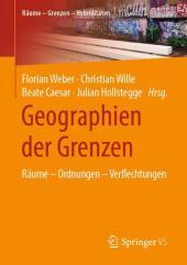 Geographien der Grenzen
