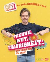 Checker Tobi - Der große Gefühle-Check: Freude, Wut, Traurigkeit - Das check ich für euch!