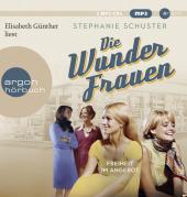 Die Wunderfrauen, Freiheit im Angebot, MP3-CD