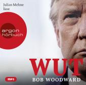 Wut, 2 Audio-CD, MP3