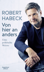 Von hier an anders Cover