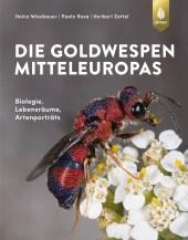 Die Goldwespen Mitteleuropas