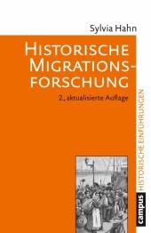 Historische Migrationsforschung