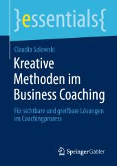 Kreative Methoden im Business Coaching