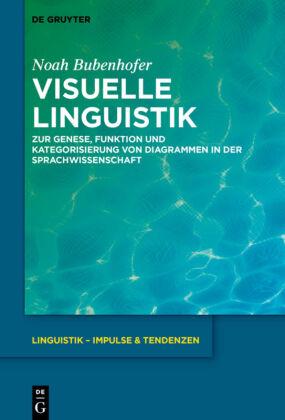 Bubenhofer, Noah: Visuelle Linguistik.