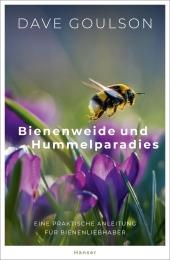 Bienenweide und Hummelparadies Cover