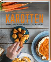 Karotten: Knackig, frisch und vielseitig