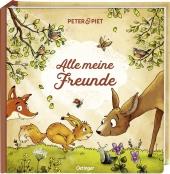 Peter & Piet - Alle meine Freunde