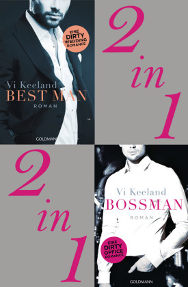 2in1 Keeland Bundle: Bossman/Best Man