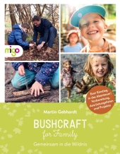 Bushcraft for Family Cover