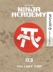 Ninja Academy 3