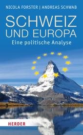 Schweiz und Europa