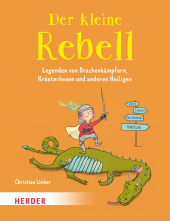Der kleine Rebell Cover