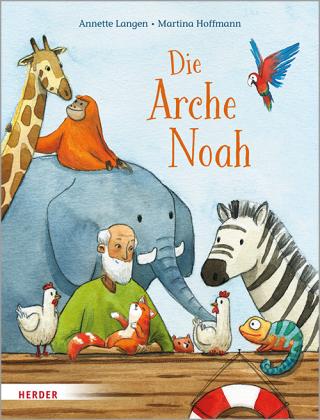 Die Arche Noah, Band 4