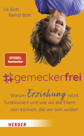 #gemeckerfrei Cover