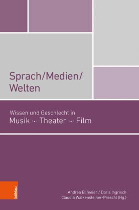 Sprach/Medien/Welten