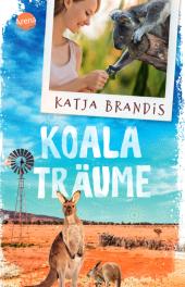 Koalaträume Cover