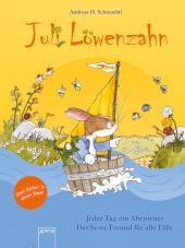 Juli Löwenzahn - Jeder Tag ein Abenteuer / Juli Löwenzahn - Der beste Freund für alle Fälle