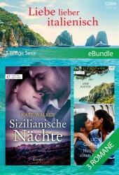 Liebe lieber italienisch (3-teilige Serie)