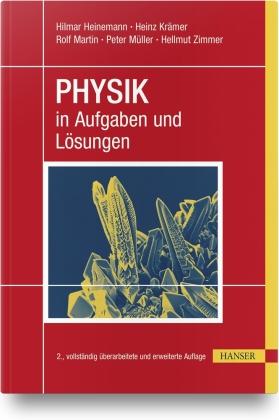Physik in Aufgaben und Lösungen