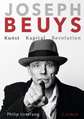 Joseph Beuys Cover