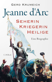 Jeanne d'Arc Cover
