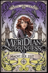 Meridian Princess 3 Cover