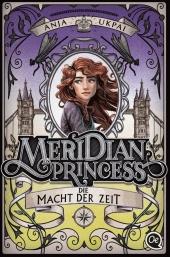 Meridian Princess - Die Macht der Zeit Cover
