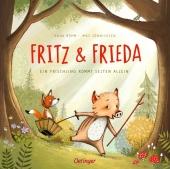Fritz und Frieda