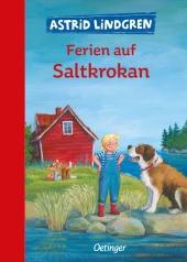 Ferien auf Saltkrokan Cover