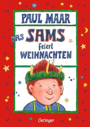 Das Sams 9. Das Sams feiert Weihnachten