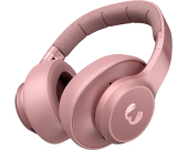 FRESH 'N REBEL Clam ANC BT Over-Ear Kopfhörer mit active noise cancelling, Ruby Red