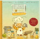 Die kleine Hummel Bommel - Alles mit Honig!
