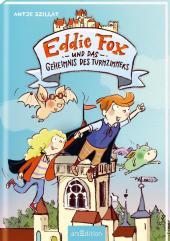 Eddie Fox und das Geheimnis des Turmzimmers