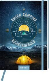 Unser Camping-Reisetagebuch