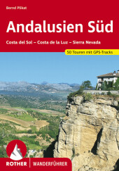 Andalusien Süd