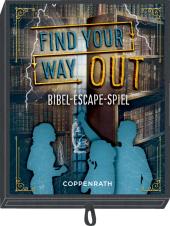 Find your way out - Bibel-Escape-Spiel